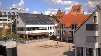 Alzenau: in Unterfranken: Marktplatz - Overdag