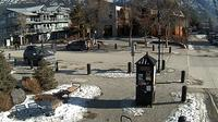 Canmore > East: Canmore Civic Centre - Jour