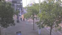 Basel: Voltaplatz - Recent