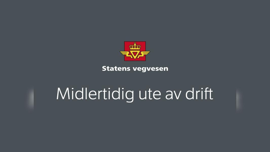 Webkamera Asker: E18 − Retning mot Oslo