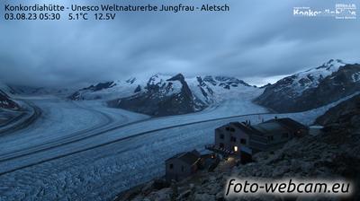 Fieschertal