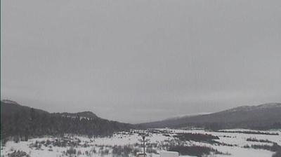Webkamera Åsberg: Geilo − Dagali airport north west