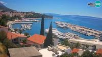 Baska Voda: panorama - Winner TOP - / - Day time