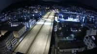 Bergen: Hordaland: Puddefjordsbroen