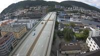 Bergen: Hordaland: Puddefjordsbroen - Overdag