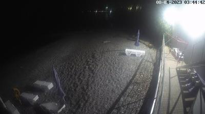 Сочи: Веб камера на пляже в Кудепсте