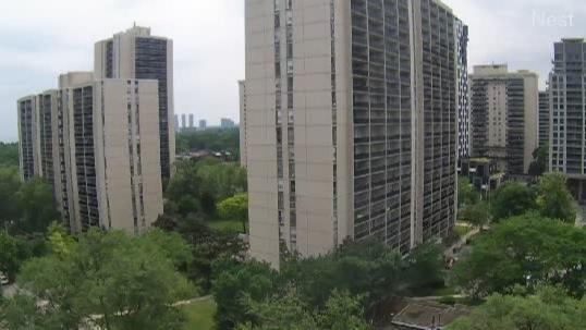 Webcam Toronto: High Park Village