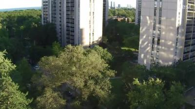 Current or last view from Toronto: High Park Village