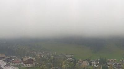 Webcam Morzine › East: Ródano-Alpes