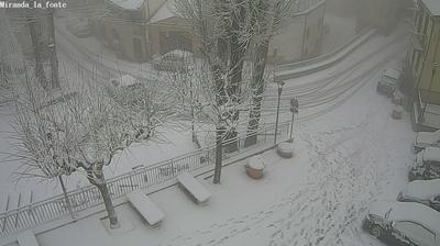 Webcam Miranda › North-West: Largo Fontana