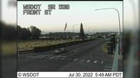 Lynden: SR  at MP .: Front St - Current