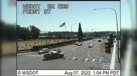 Lynden: SR  at MP .: Front St - Jour