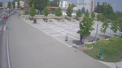 Webcam Goleniów: West Pomeranian Voivodeship