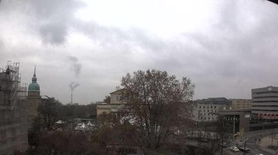 Wetter 14 Tage Darmstadt
