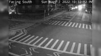 Parkville: Ocean Parkway @ Avenue I - Actuales