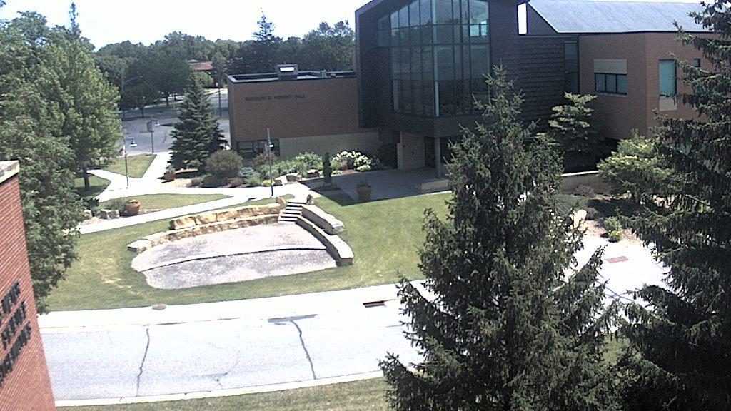 Webcam Bethany Lutheran College: Honsey Hall