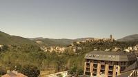 Ainsa: Aragon - El día
