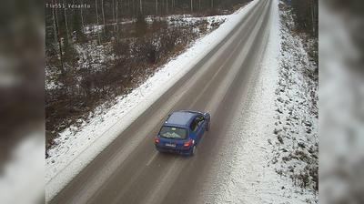 Webcam Vesanto: Tie 551 − Kuvatus