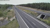 Oulu: Tie - Honkikangas - Kemiin - Dagtid