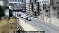 Little London: Great Eastern Rd/Angel Lane Bridge - Actuales