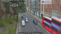 London: Vauxhall B Rd N Rampayne St - Jour