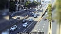 London: A Westway/Paddington Grn - Jour