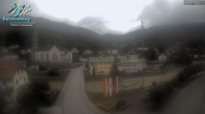 Gambar mini Webcam Reichraming pada 1:04, Jan 20
