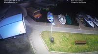 Jurilovca > East: Debarcader + Parcare - Hotel Plutitor Bella Marina - Parcare si Port Jurilovca - Strada Razelm - Lacul Golovi?a - Strada Portului - Aktuell