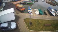 Jurilovca > East: Debarcader + Parcare - Hotel Plutitor Bella Marina - Parcare si Port Jurilovca - Strada Razelm - Lacul Golovi?a - Strada Portului - Dagtid