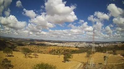 Daylight webcam view from Belo Horizonte › East: Carlos Prates Airport