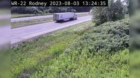 West Elgin: Highway  near Regional Rd - Overdag