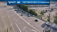 Tysons: I- - MM - Median - I- between Dulles Toll Road and VA- - Actuales