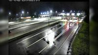 York > South: I- SB at MM - Toll Canopy - Recent