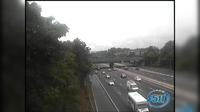 East Orange › East: I- Eastbound, East of Garden State Parkway, Newark - Day time