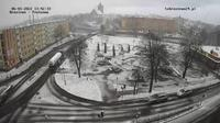Braniewo - Overdag
