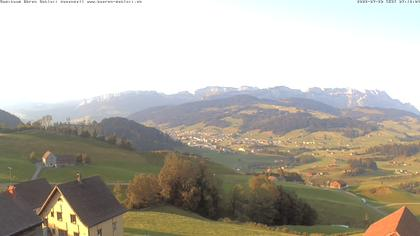 Schlatt: Appenzell Wetter