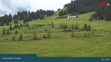 Flums: Flumserberg - Prodalp, Alpenlodge