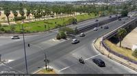 Triana: Sevilla - Puente del Patrocinio - Jour