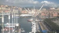 Genoa: Porto Antico e Bigo - Actuales