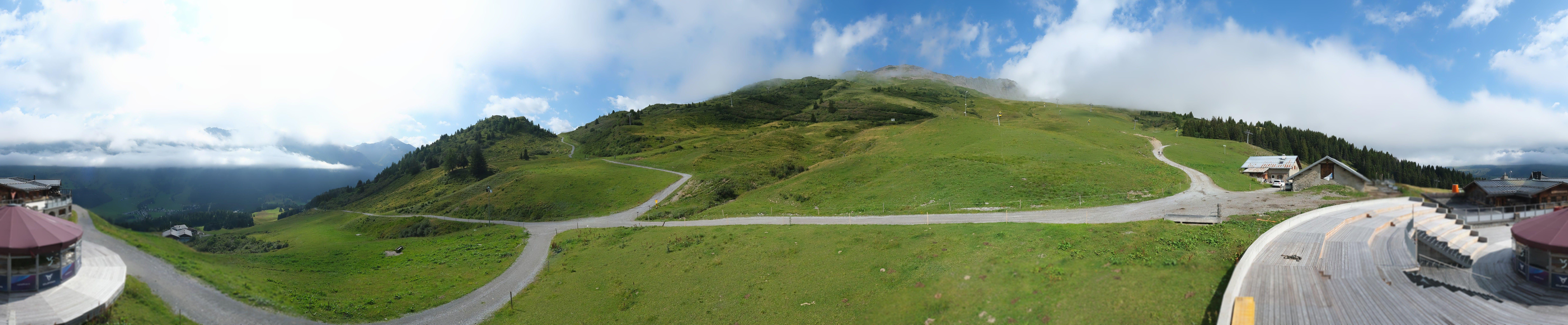Valbella: Lenzerheide Alp Stätz