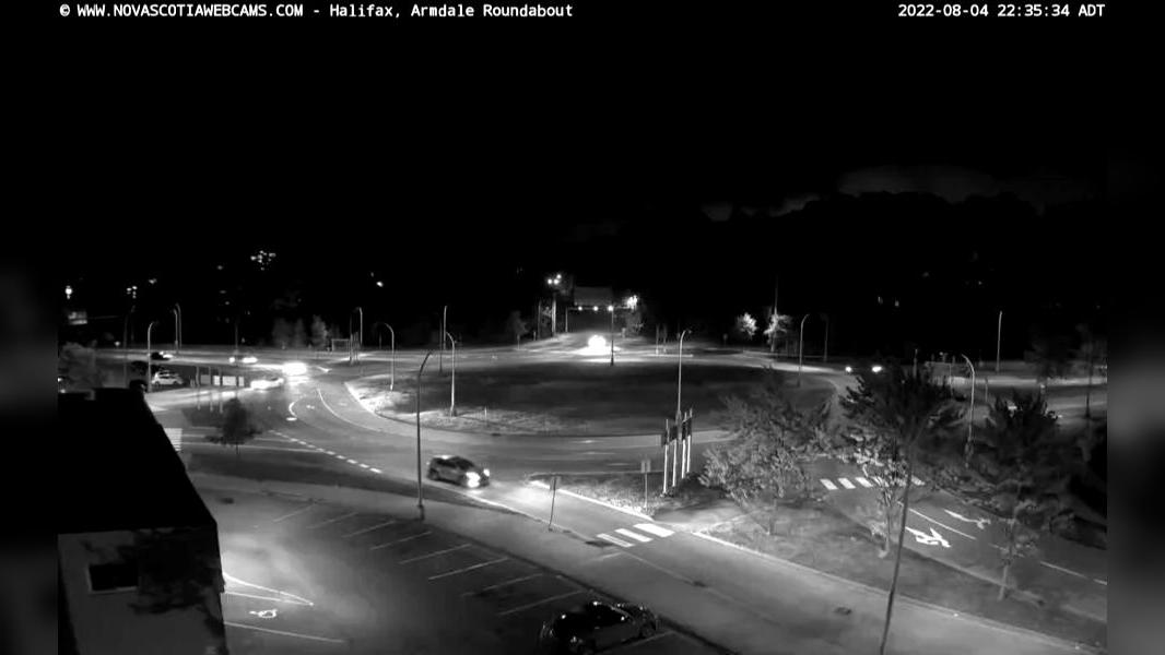 Webcam Halifax: Armdale Roundabout