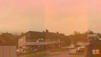 Webkamera Ranemsletta: Overhalla: Sentrum