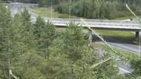 Keminmaa: Tie - Rovaniemelle - Overdag