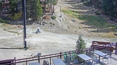 Thumbnail of Tahoe Vista webcam at 12:04, Sep 17