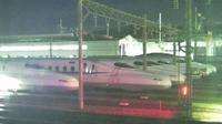 Current or last view Fukuoka: Kasuga City − Shinkansen Cam