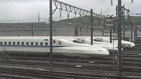 Fukuoka: Kasuga City - Shinkansen Cam - El día