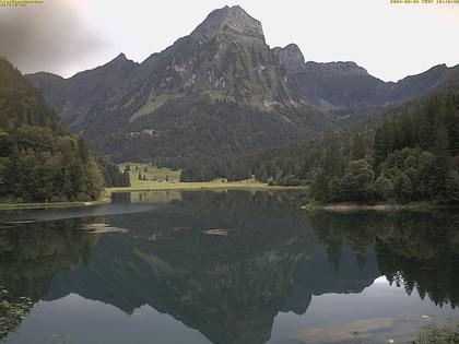Näfels: Obersee