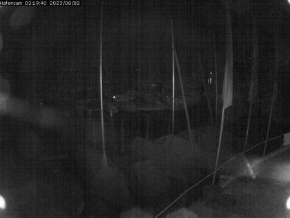 Mörschwil: Bootshafen Hörnlibuck