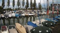Morschwil: Bootshafen H�rnlibuck - Day time