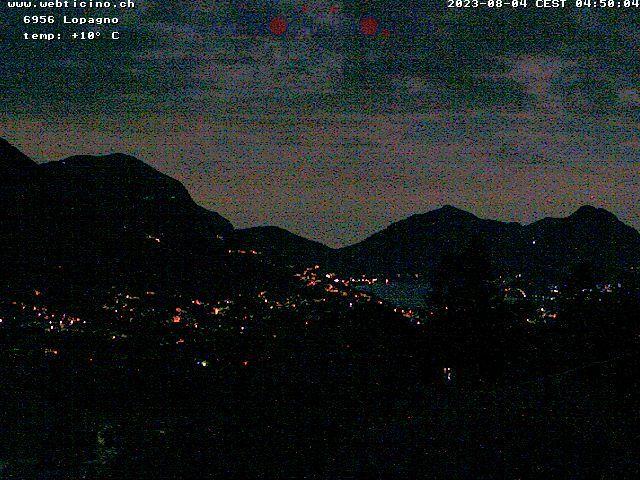 Lugano: Ticino